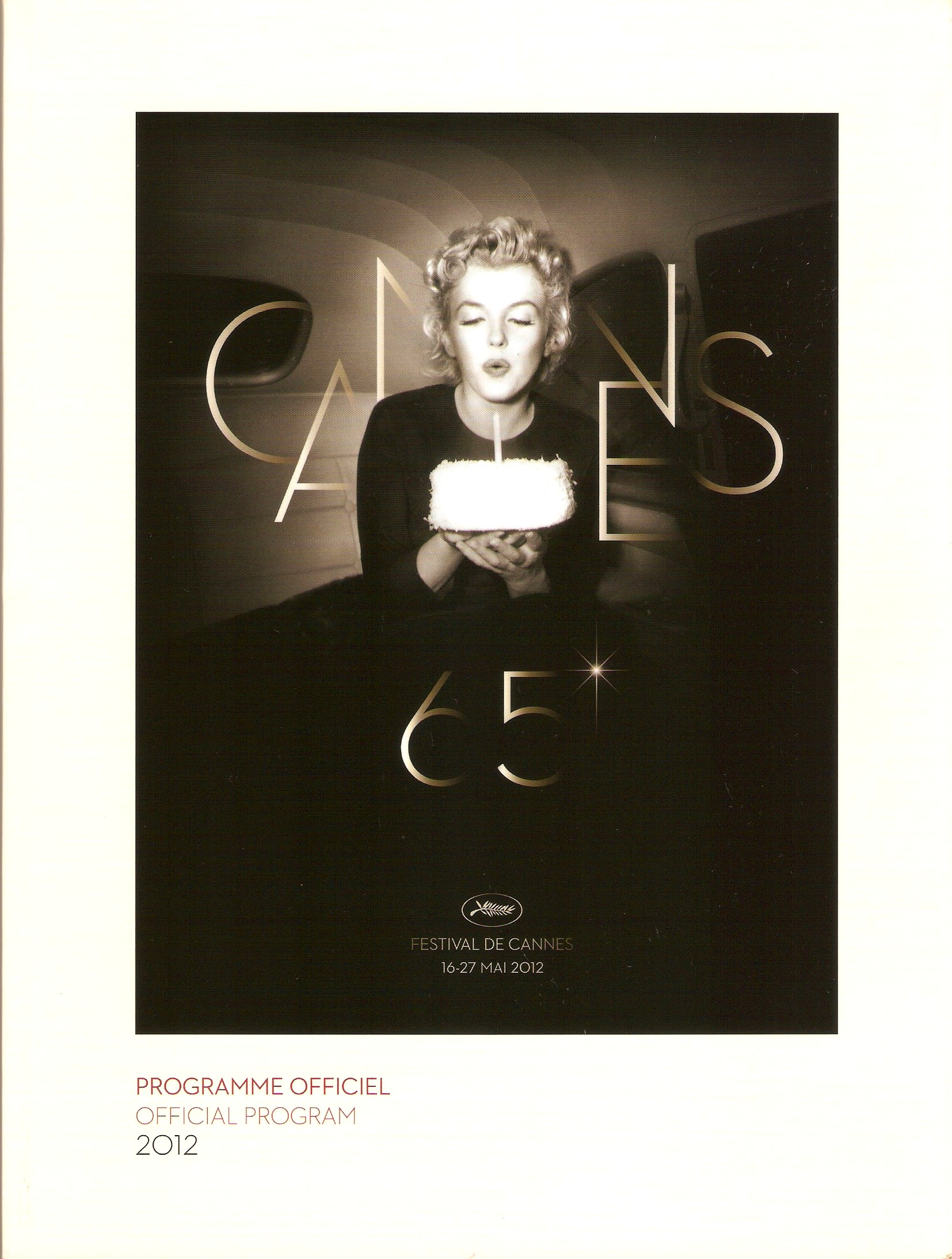 2012 @ THE 65TH CANNES FILM FESTIVAL ♥ CÔTE D'AZUR 2ND ROUND