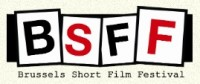 Brussels Short Film Festival logo