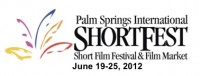 Palm Springs Int'l ShortFest Market Catalogue Logo