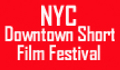 NYC Downtown Short Film Festival Logo