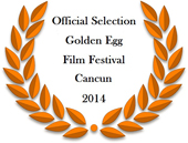 Golden Egg Film Festival Laurel 2014 small
